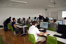 """4. Seminar: """"3D konstrukcija"""