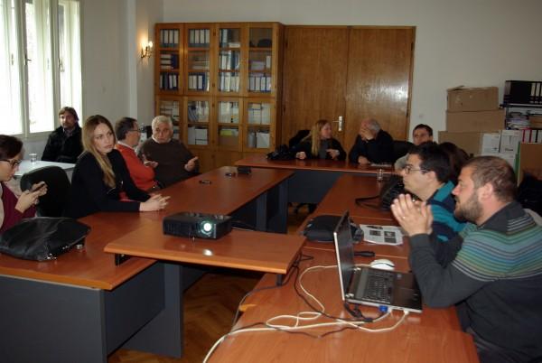 Seminar: Uvod u intelektualno vlasništvo