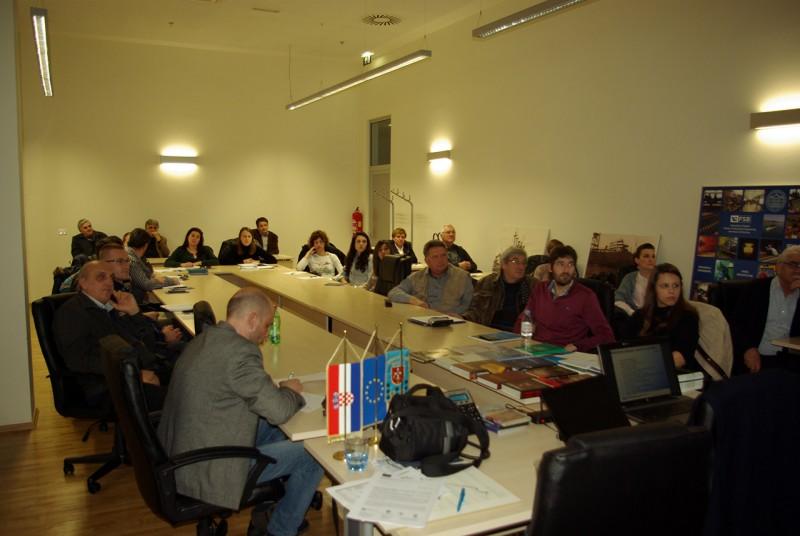 """1. Seminar: """"Korozija i zaštita materijala"""""""